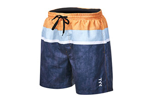 Horizon Atlantic Swim Short - Men's