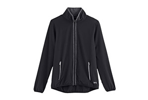 Under Armour Stunner Perf Jacket - Womens