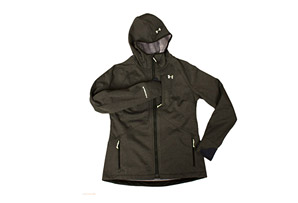Under Armour Bacca Softershell - Women's