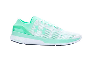 Under Armour SpeedForm Apollo 2 Shoe - Women's