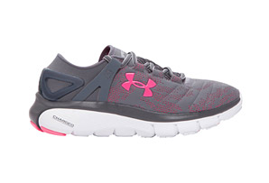 Under Armour SpeedForm Fortis Vent Shoe - Women's