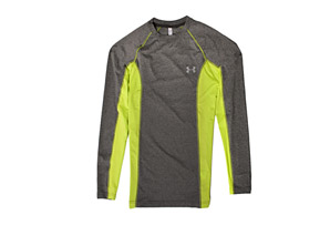 Under Armour UA Coolswitch Trail Long Sleeve - Men's