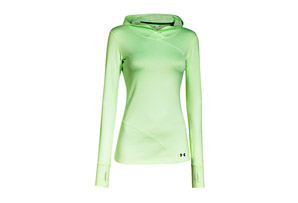 Under Armour ColdGear Infrared EVO Hoody - Women's