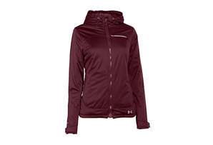 Under Armour ColdGear® Infrared Ampli Jacket - Women's