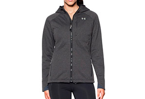 Under Armour Bacca Softershell Jacket - Women's