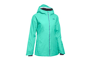 Under Armour ColdGear Infrared Snowcrest Jacket - Women's
