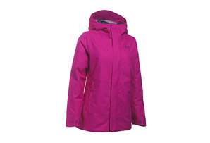 Under Armour ColdGear Infrared Powerline Insulated Jacket - Women's