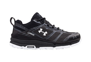 Under Armour Verge Low GTX Shoes - Women's