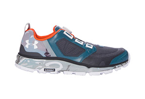 Under Armour Berge Amphibian Shoes - Men's