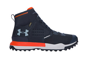 Under Armour Newell Ridge Mid GTX Shoes - Men's