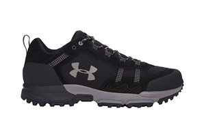 Under Armour Post Canyon Low Shoes - Men's