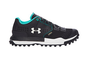 Under Armour Newell Ridge Low GTX Shoes - Women's