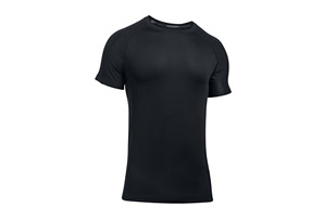 UA Speed To Burn Short Sleeve Tee - Men's