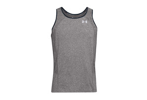 UA Threadborne Swyft Singlet - Men's