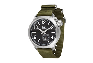 Vestal Canteen Zulu Watch