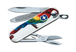 Swiss Army Classic SD Pocket Knife