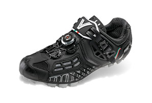 Vittoria Rock Carbon Shoes