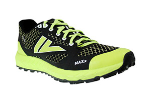 VJ MAXx Trail Shoes - Men's