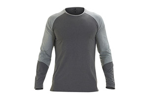 Ryker Long Sleeve Fitness T-Shirt - Men's