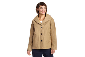 Woolrich Linden Short Jacket - Womens