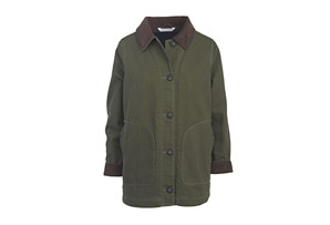 Woolrich Dorrington Barn Jacket - Women's