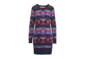 Woolrich Dew Berry Sweater Dress - Women's