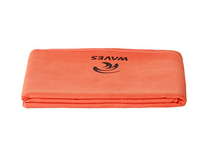 Waves Gear Micro Towel X-Large
