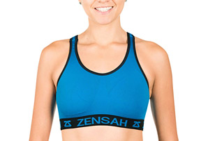 Reversible Sports Bra - Women's