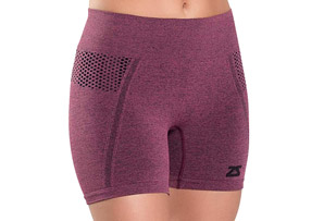 Well Rounded Shorts - Women's