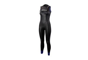 Aspire Sleeveless Wetsuit - Women's