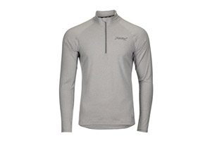 Run Ocean Side 1/2 Zip - Men's