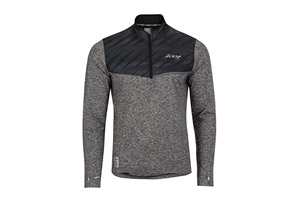 Run Dawn Patrol 1/2 Zip - Men's