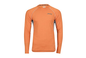 Run Ocean Side LS - Men's