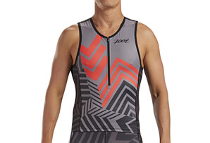 LTD Cali Tri Tank - Men's