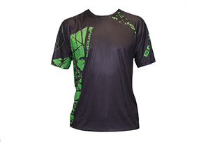 Endura Singletrack Print T Shirt - Men's