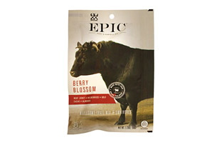 EPIC Bar Hunt & Harvest Berry Blossom Mix - Box of 8