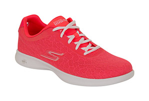 Skechers GoStep Lite Radiancy Shoes - Women's