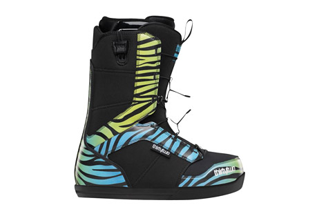 86 Fast Track '14 Snowboard Boots - Men's