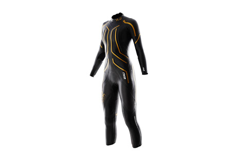 X:2 Project X Wetsuit- Womens