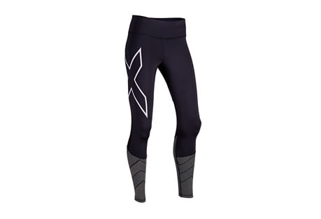 Mid-Rise Reflect Compression Tights - Women's