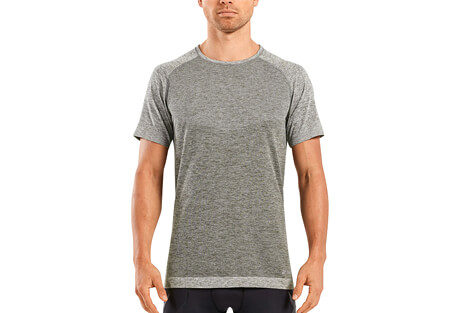 Engineered Short Sleeve Top - Men's