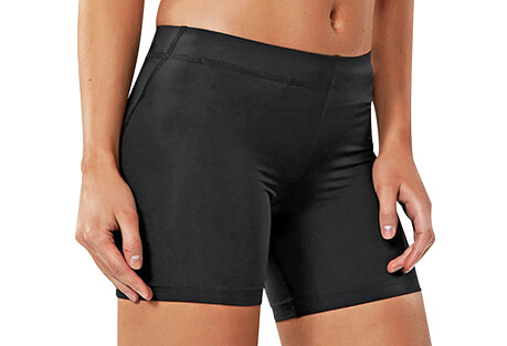 "Fitness Compression 4"" Shorts - Women's"