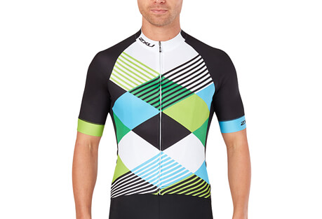 Sub Cycle Jersey - Men's