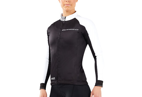 Wind Defence Cycle Jacket - Women's