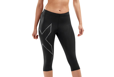 MCS Run Compression 3/4 Tights - Women's