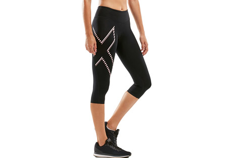 Mid-Rise Compression 3/4 Tight - Women's