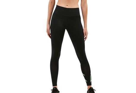 MCS Cross Training Mid-Rise Compression Tights - Women's