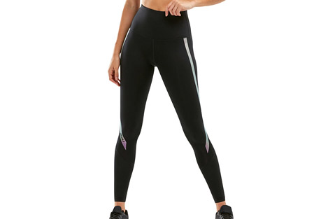Hi-Rise Compression Tights - Women's