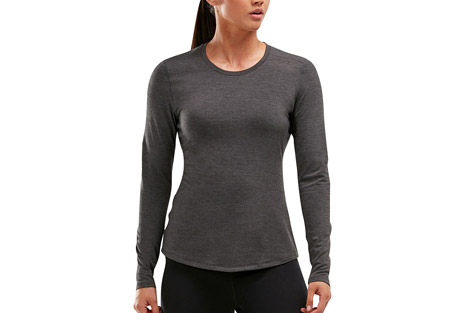 Heat Long Sleeve Top - Women's