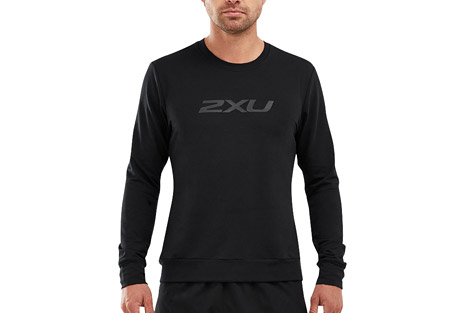 Transit Long Sleeve Crew - Men's